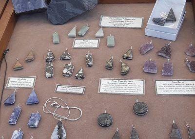2. Canadian minerals