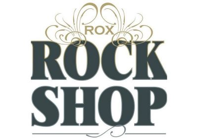 Rox Rock Shop