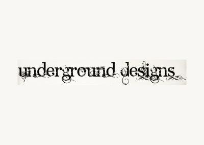 Underground Designs