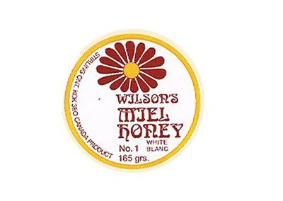 Wilson Apiaries