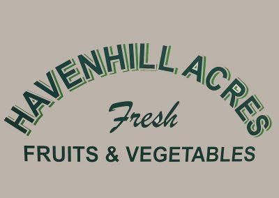 Havenhill Acres