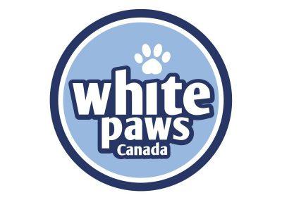 White Paws Canada
