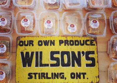 WilsonApiaries